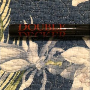 New! Butter London Double Decker Lashes Mascara